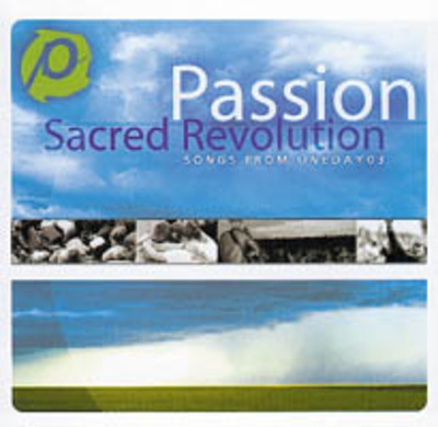 Passion: Sacred Revolution